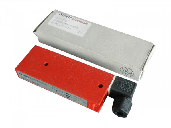 Leuze LS 72/2 SE-S Reflexionslichtschranke Lichtschranke Sensor Scanner