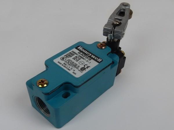 Honeywell Positionsschalter GLAC01A1B Begrenzungsschalter Endschalter