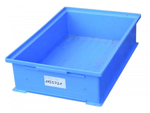 SSI Schäfer Kleinteilekiste Kunststoffbox Regalkasten Lagerkiste