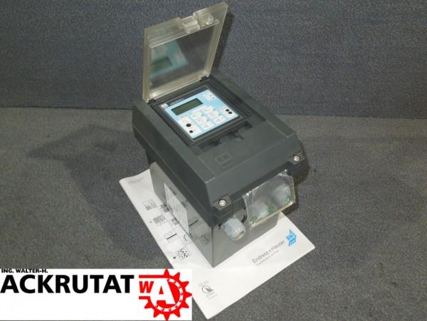 1 Endress+Hauser Messumformer Grenzwertgeber CLM240-21CC00 Messeinrichtung