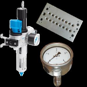 Hydraulik & Pneumatik