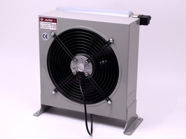 Sesino Industrielüfter Elro 03/463 Gebläse Ventilator hydraulisches System