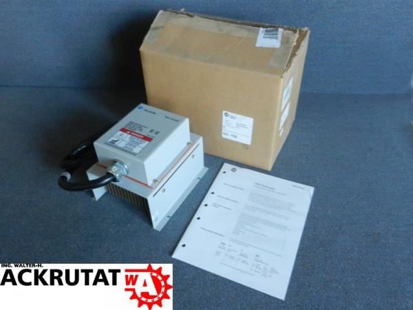 Allen-Bradley 1204-TFB2 Motor Terminator Wechselrichter Frequenzfilter Serie A