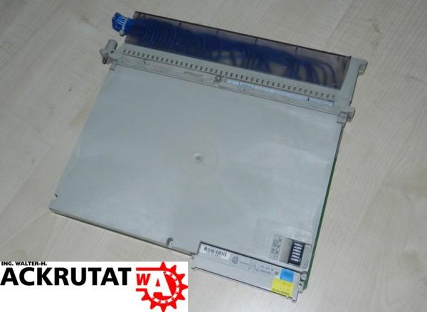Siemens Simatic S5 6ES5441-4UA12 E3 Digital Output Modul 6ES5 441-4UA12
