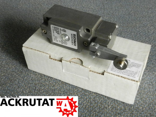 EUCHNER NG1HS-510L060-M Positionsschalter Schalter Hochleistungsgrenztaster LED