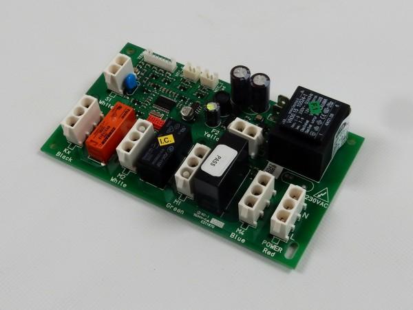 Reglerplatine Rittal SK 3396.275 Platine Klimatechnik Regler Ersatzteil