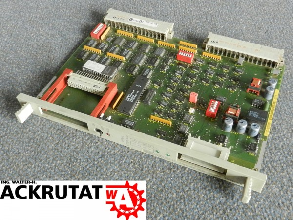 Siemens Modul 6ES5 308-3UA12 Simatic S5 Serielle Schnittstelle Interface