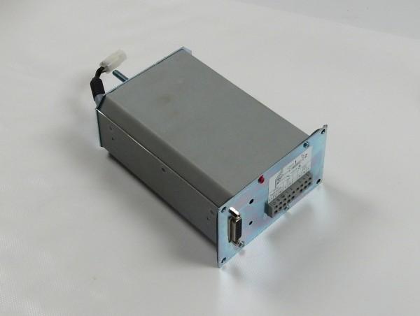 Rittal Einschubgehäuse 250 V SK 3396.072 Microcontroller Regler Transformator