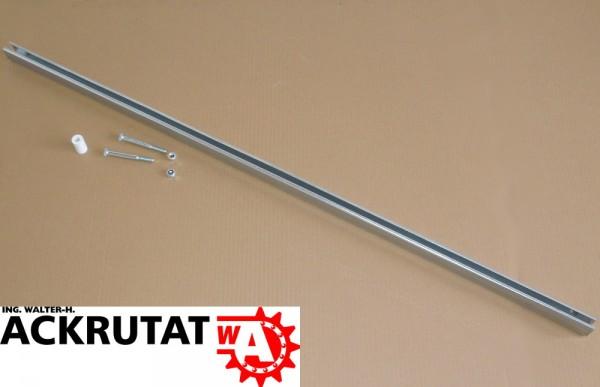 2 SLP Palettenregal horizontale Fachwerk Strebe Fachwerkstrebe 1020 mm
