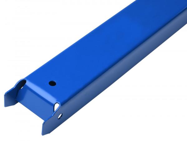 Fachwerkstrebe blau Nedcon Diagonale Strebe Rahmenstrebe