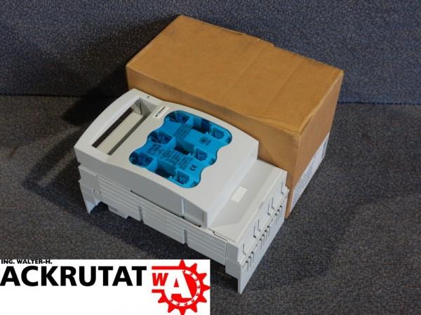 Wöhner 33198 NH 160A Sicherungs-Lasttrennschalter 60 mm System Stromverteilung
