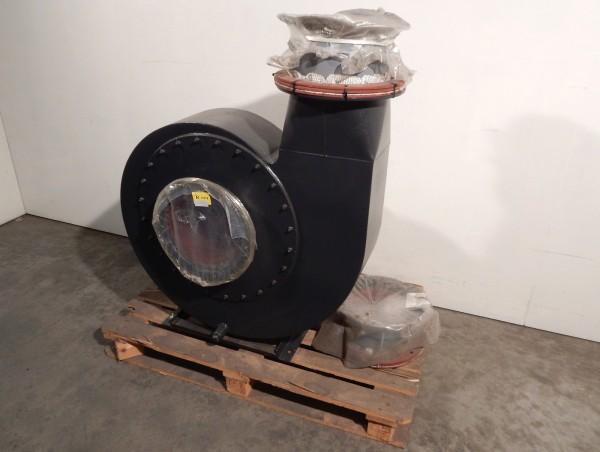 Radialventilator MXE 031-009030-60 Radialgebläse Absaugung Gebläse 90,0 m3/min