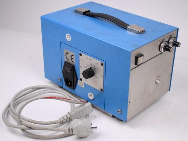 Abisoliermaschine AI 01 Zoller+Fröhlich Abisolierautomat 0,05-6 mm²