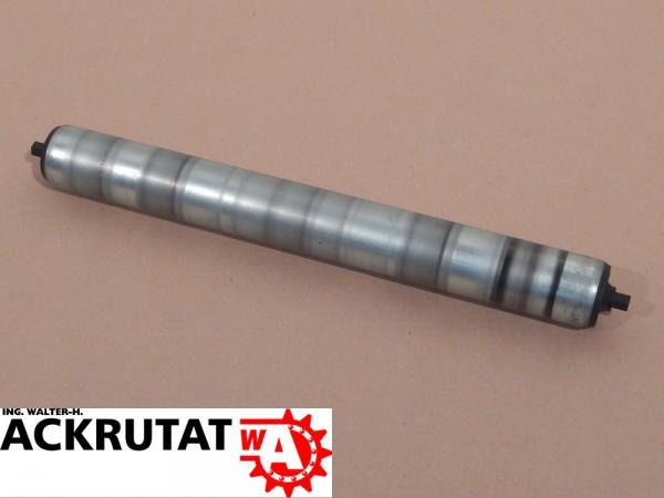 5 Rollex Tragrollen L430 starre Achse Normrolle Förderrolle Untergurtrolle