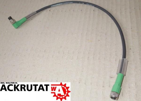 Phoenix Contact 1682029 Sensorkabel Aktor Sensorleitung 0,3 PUR 4 A