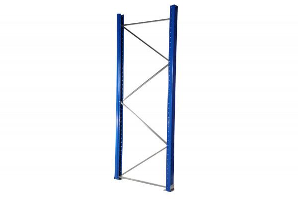 SLP SL20 Palettenregal Rahmen Ständer Höhe 3360 x Tiefe 1100 mm