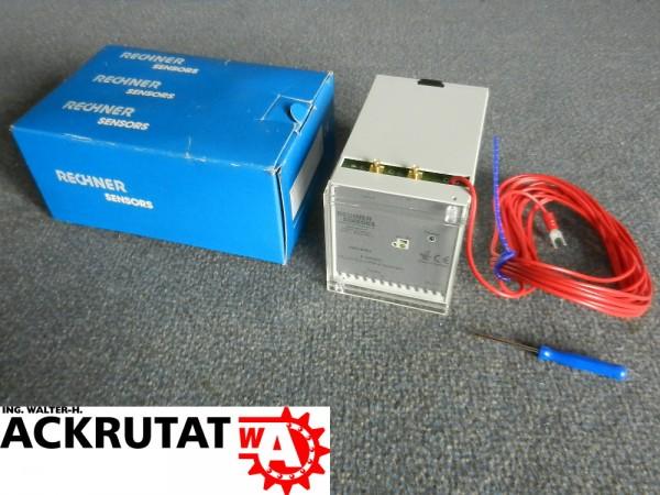Rechner Sensors KSLA-5-CD-1-PMP-A Stromversorgung Spannungsversorgung
