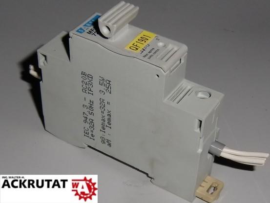 Sarel MF10 72811 Sicherung 10,3 x 38 500 V 32 A Spannungssicherung