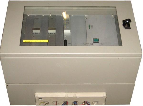 Schaltschrank Verteilerkasten Verteilerschrank CNC