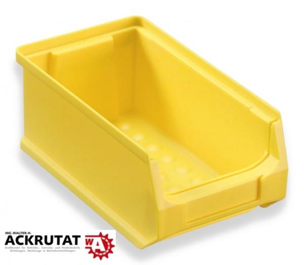 40 Lagersichtkasten Regalkasten Sichtlagerbox Stapelbehälter Kiste Box Kasten