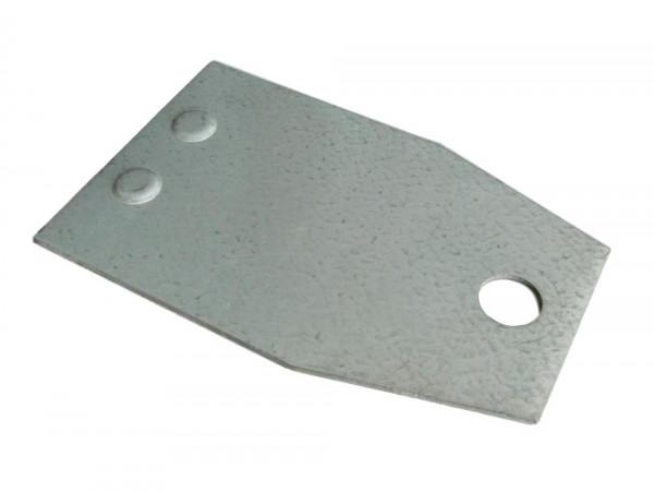 4 Dexion S4 Palettenregal Unterlegplatten Ausgleichsplatten B90 T140 Platten