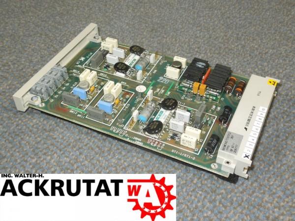 Siemens Modul M74003-A8162 Teleperm Modul E1 SPS Steuerung
