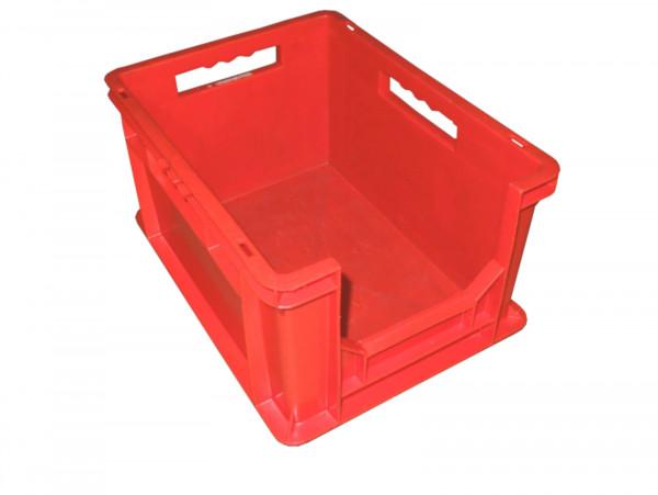 Regalkasten Box Behälter Lagerkasten Stapelbehälter