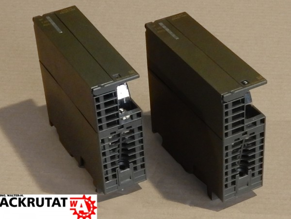 2 St. Kommunikationsprozessor 6ES7 340-1CH00-0AE0 Siemens Simatic S7-300 E8 E9