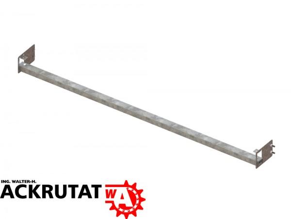 Durchschubsicherung Meta Palettenregal L2700 Regal PÜ50 multipal S