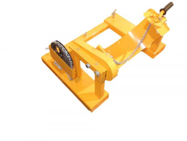 Manipulator I-Lift HK285A Fässer Stapler Halter Transport Fass