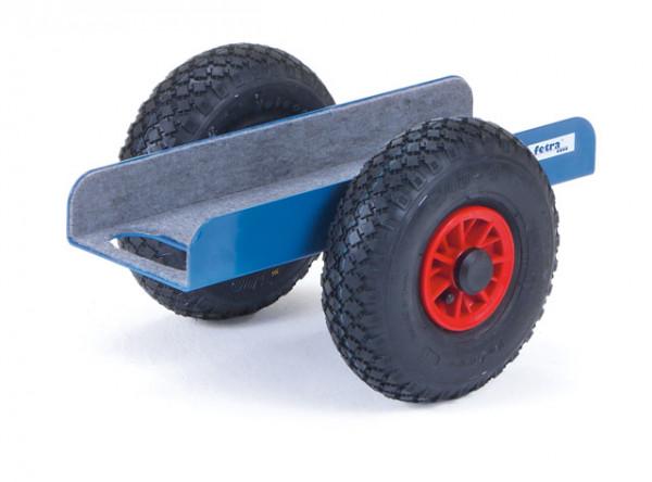 Fetra Plattenroller 4166 in U-Form bis 500 kg