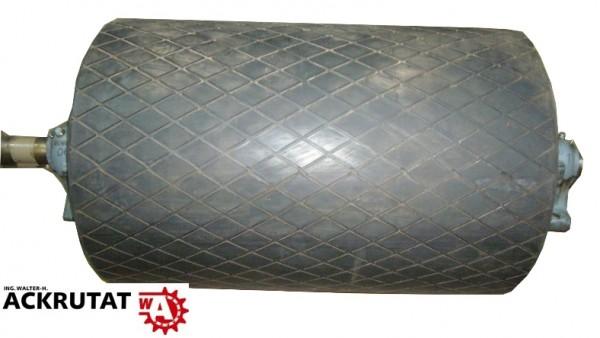 Antriebstrommel Stahltrommel Förderband Trommel Walze RL=950 mm Ø 650 mm