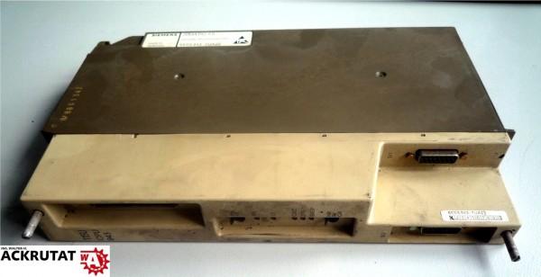 Siemens Simatic S5 6ES5 943-7UA22