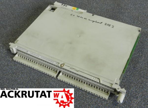 6 Siemens Simatic SPS Digitaleingabe Modul 6ES5430 6ES5 430-4UA12 E1