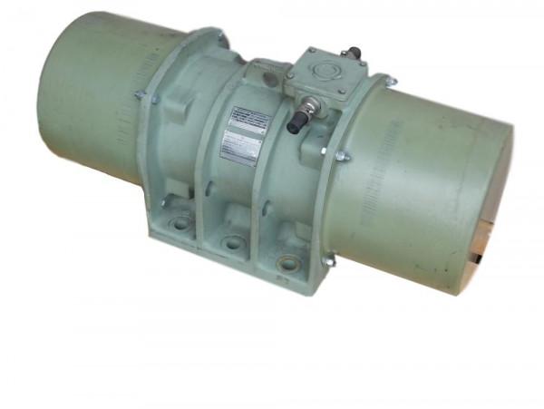 Rüttelmotor N1300-6 Unwuchtmotor Vibrationsmotor Rüttler Motor Friedrich GmbH