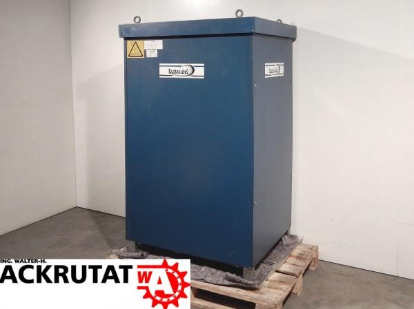 Turbopumpe Dustcontrol TPR 43 Seitenkanalverdichter 28 kPa Vakuumpumpe 18,5 kW