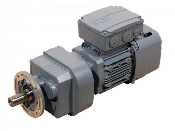 SEW-Eurodrive Getriebemotor Antriebsmotor