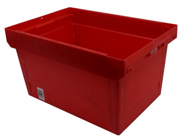Bito Mehrwegbehälter rot MB 6432