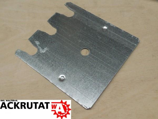 10 Jungheinrich Platten E Palettenregal 1 mm Unterlegplatten Ausgleichsplatten