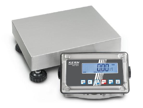 Kern Plattformwaage SFE 60K-2NM