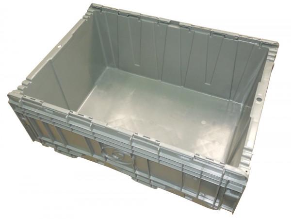 Stapelbehälter Box Kasten nestbar Deckel