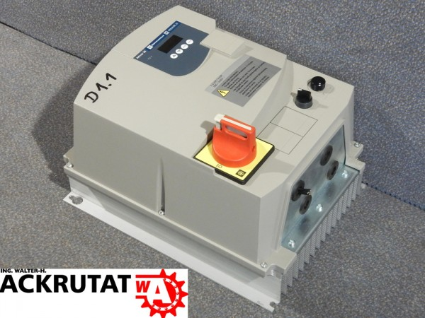 Telemecanique Altivar 28 ATV28EU29N4 1,5kW 2HP Frequenzumrichter Frequenzwandler