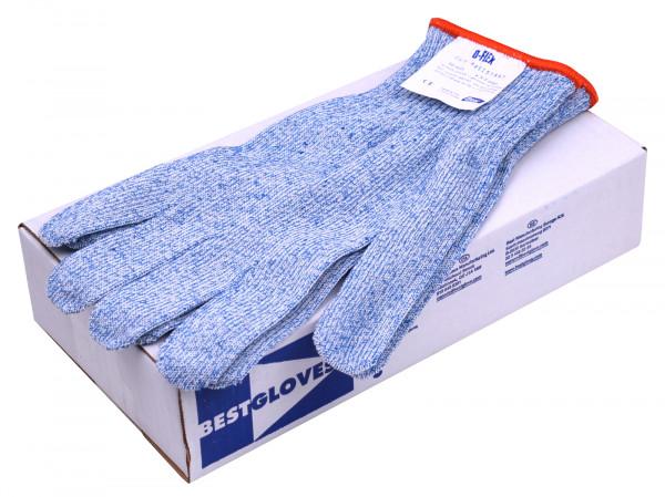 12x Best Gloves Arbeitshandschuhe D-Flex 8110-11 Lebensmittelhandschuhe XXL