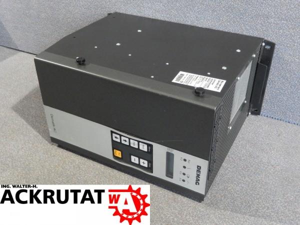 Mannesmann Demag Dematic AC UD DPU415V012E01 12A Umwandler Frequenzumrichter