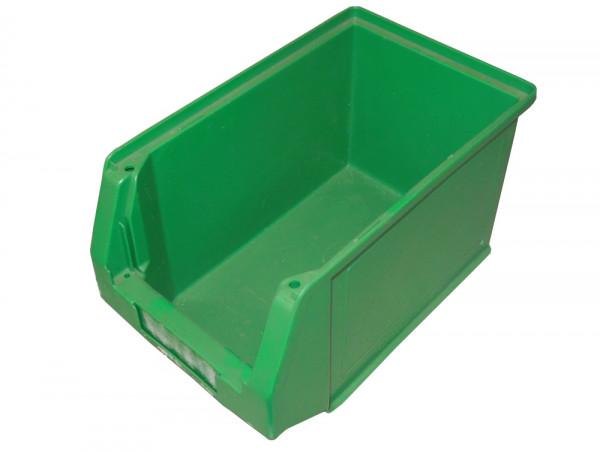 Sichtlagerkasten Kiste Box Lagerkiste Behälter Schäfer LF 322