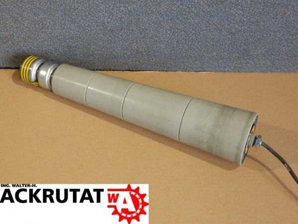 Interroll Rollerdrive EC 300 Sicke Trommelmotor RL 340 mm Ø 50 mm Antrieb konisch