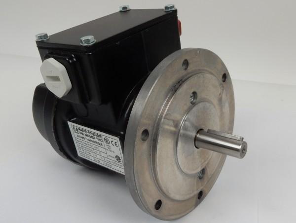 Radio Energie Tachogenerator RE.O444 R1B 0.006 EG Dynamo Tachogenerator