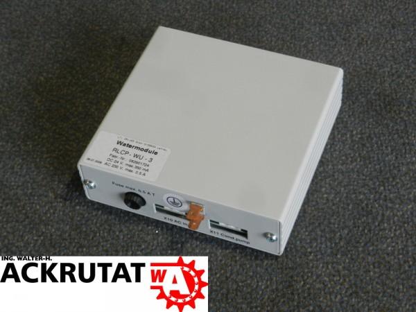 Rittal SK 3396.538 Watermodule RLCP-WU-3 Wassersteuerung Steuereinheit