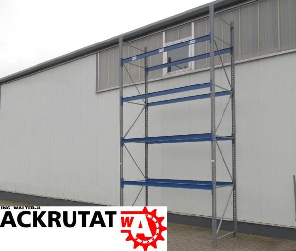 H5200 T1050 L5640 Schäfer PR350 Palettenregal Schwerlastregal Hochregal 3000 kg