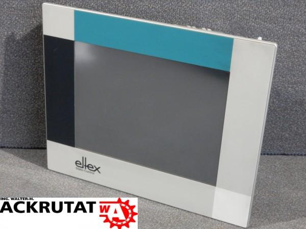 Fernbedienung Eltex Static Control ESC 2/EBE Display Bedienpanel Anzeige PC